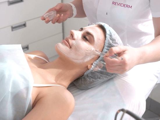 Dermo-Kosmetik von REVIDERM